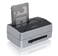 Freecom Hard Drive Dock Pro