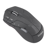 Mouse Zalman ZM-M300 Gaming USB Black