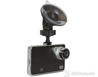 Camera In-car Dash Cam GOCLEVER Mini Full HD 2 w/Microphone