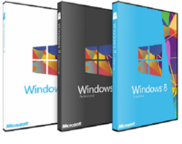 Windows 8 SL 32-bit OEM
