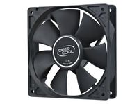 Case Fan 120x120x25 DeepCool XFAN 120 1300rpm Black