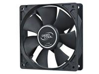 Case Fan 120x120x25 DeepCool XFAN 120 1300rpm Black