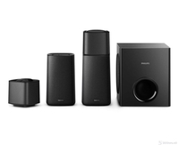 Speakers 5.1 Philips Wireless Home Cinema CSS5235Y 200W/Bluetooth/NFC/HDMI Arc