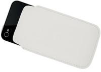 Universal Case ( I9100) White