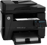 HP LaserJet Pro 200 M225dnf MFP