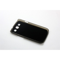 Case for Samsung S3 Aluminium Black