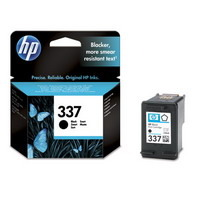 Cart. HP 337 Black 5940/6940/6980/D4160
