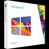 Windows 8 SL 64-bit OEM