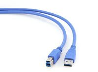 Cable USB 3.0 AM to BM 3m
