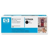 Toner HP 2550 BLACK (5K) Q3960A