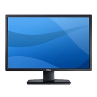 "Monitor 24"" Dell UltraSharp U2412M LED IPS, 16:10, FULL HD, DVI/DP/VGA/5xUSB"