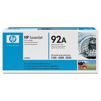 Toner HP 92A 1100/3200/3220 C4092A