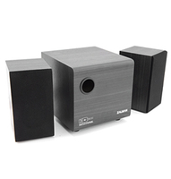 Speakers 2.1 Zalman ZM-S200 Grey