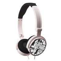 Headphones A4 GHCR-109S G-Play Foldable Silver