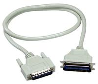 Cable Bi-Centronics 1,8m Roline