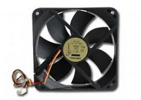 Case Fan 80x80x25 Gembird