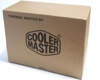 PSU 500W CoolerMaster ThermalMaster TM-500-PSAPI3 20+4Pin, 12cm FAN, Passive PFC