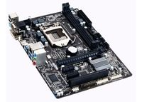 MB Gigabyte Z87M-HD3 LGA1150 DDR3 2933MHz SATA3 USB3.0 Ultra Durable4 Plus HDMI/DVI/VGA