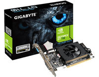Gigabyte PCX GeForce GT710 2GB DDR3 HDMI/DVI/VGA