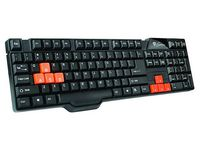 Keyboard Natec Genesis Gaming R11