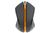 Mouse A4 N-310-1 V-Track USB Black/Orange