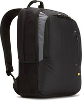 "Notebook Backpack Case Logic 17.3"" VNB217 Black"