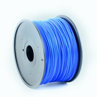 Filament for 3D Printer ABS 1.75mm Blue