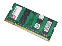 SODIMM Notebook Memory Kingston 8GB CL11 DDR3 1600 MHz