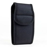 Case For Cell Phone & Dig. Camera Wireless Gear Rugged Black
