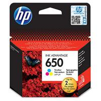 Cart. HP DJ 650 Colour 2515/2545/2645/1515