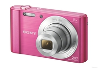 Dig. Camera Sony DSC-W810 Cyber-Shot Pink