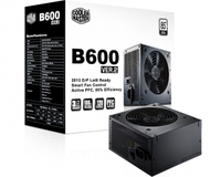 PSU 600W CoolerMaster B2-Series RS-600-ACABB1-EU