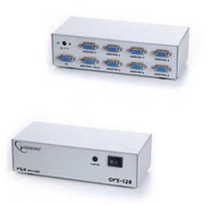 VGA Multiplier 8port Gembird GVS128