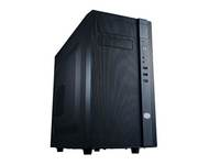 ATX Mini Tower Case CoolerMaster N200 NSE-200-KKN1