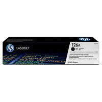 Toner HP 126A CP1025, CP1025nw Black