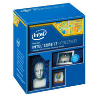 CPU Core i7-4790K Quad 4GHz LGA 1150 8MB BOX