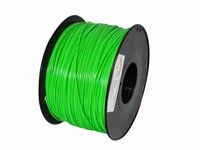 Filament for 3D Printer ABS 1.75mm Green