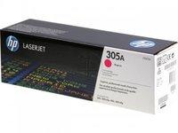 Toner HP 305A 300/300mfp/400/400mfp Magenta