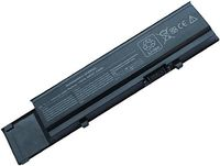 Notebook Battery 6 Cell 5200mAh 11.1V Compatible Dell 3400