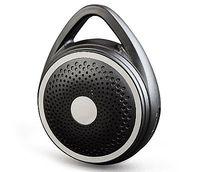 Speaker 1.0 Gembird Bluetooth Rechargeable Splashproof  Black