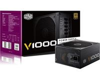 PSU 1000W CoolerMaster Vanguard RS-A00-AFBAG1-EU