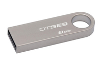 USB Drive 32GB Kingston DataTraveler SE9 Metal