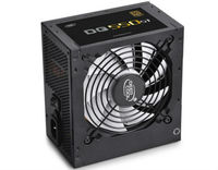 PSU 550W Deepcool DQ550ST 80Plus Gold Black