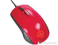 Mouse SteelSeries Rival 100 Optical Red