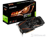 Gigabyte PCX GeForce GTX 1060 G1 Gaming 3GB GDDR5 DVI/HDMI/3xDP VR Ready DX12 RGB WINDFORCE 2X