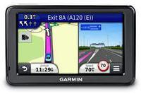 GPS Navigator Garmin Nuvi 2455