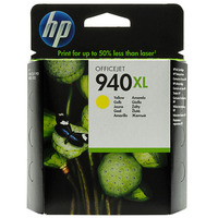 Cart. HP 940 Yellow XL 8000/8500/8500A