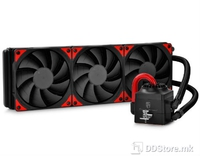 Cooler Liquid DeepCool Gamer Storm Captain 360 EX Sockets Intel/AMD 150W/220W