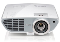 Projector BenQ W1350 2500 Ansi 10000:1 Full HD White+Glasses