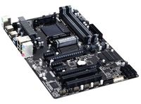 MB Gigabyte 970A-DS3P AM3+ DDR3 2000MHz SATA3 USB3.0 Ultra Durable 4